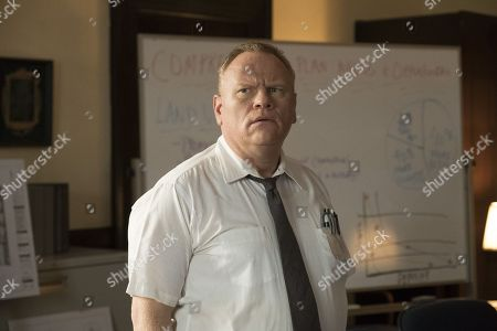 Stock Picture of Larry Joe Campbell