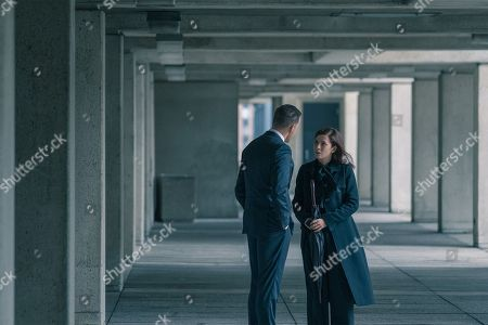"Editorial picture of ""The Girlfriend Experience"" (Season 2) TV Series - 2017"