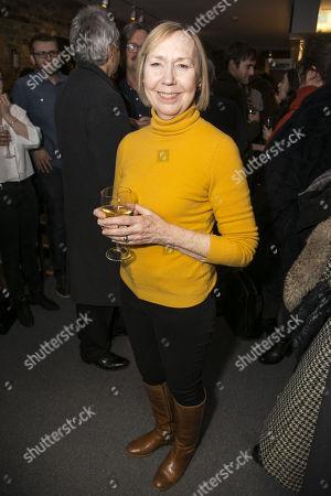 Gabrielle Lloyd (Mrs Tarleton)
