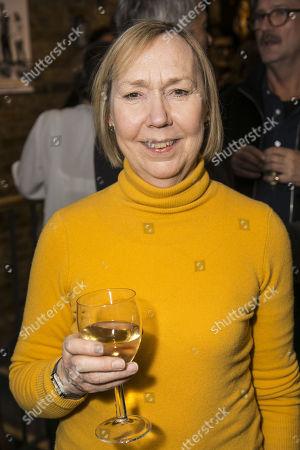 Stock Image of Gabrielle Lloyd (Mrs Tarleton)