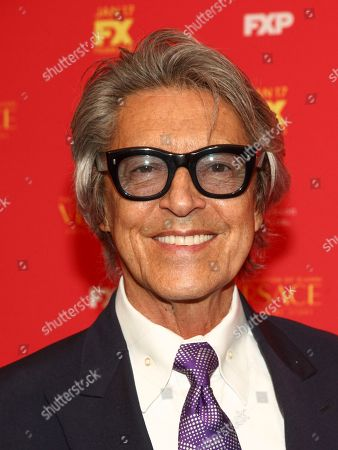 "Tommy Tune attends a special screening of ""The Assassination of Gianni Versace: American Crime Story"", in New York"