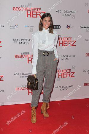 Blogger Nina Schwichtenberg,..