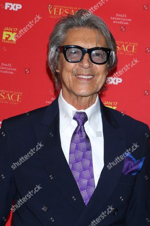 Stock Image of Tommy Tune