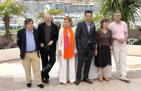 Roschdy Zem, Olivier Chiavassa, Edouard Waintrop, Sandrine Ray, Diane Baratier, Charles Tesson
