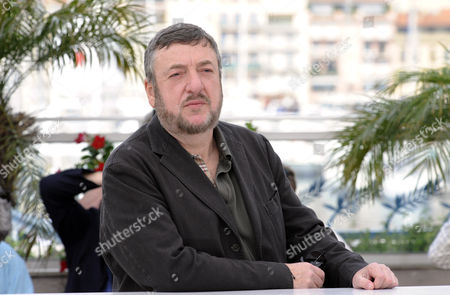 Stock Picture of Pavel Lounguine