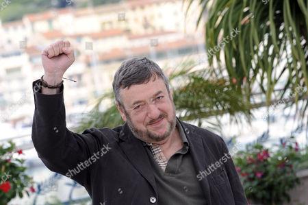 Stock Photo of Pavel Lounguine