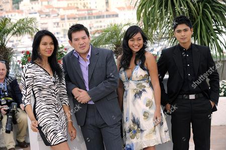 Brilliante Mendoza, Maria Isabel Lopez, Mercedes Cabral, Coco Martin