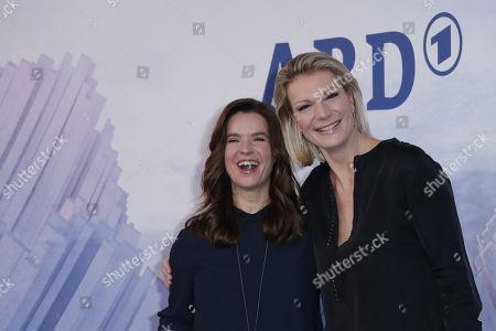 Katarina Witt, Maria Hoefl-Riesch