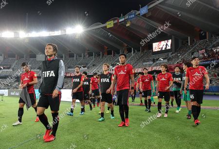 Rafael da Silva (Reds), Urawa Reds team group
