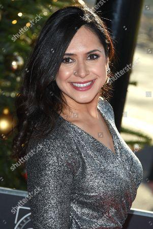 Nazaneen Ghaffar