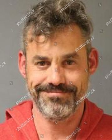 """Stock Photo of This, booking photo provided by the Saratoga Springs Police Department shows Nicholas Brendon, who was arrested Wednesday, Sept. 30, after a fight with his girlfriend. Police say the actor known for his role in the television series """"Buffy the Vampire Slayer,"""" is facing charges of felony third-degree robbery, misdemeanor obstruction of breathing and two criminal mischief counts"""