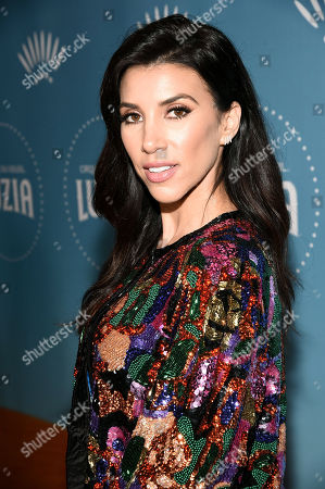 Stock Picture of Adrianna Costa