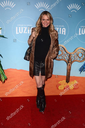 Stock Picture of Barbara Alyn Woods