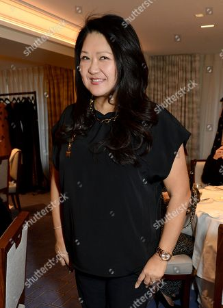Stock Picture of Susan Shin