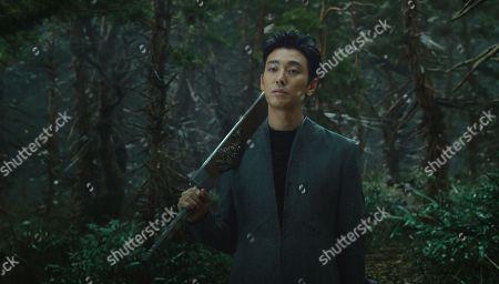 Stock Photo of Ji-hun Ju