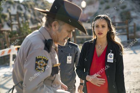 """Editorial photo of """"El Camino Christmas"""" Film - 2017"""