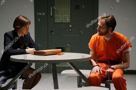 "Editorial photo of ""Manhunt: Unabomber"" TV Series (Season 1) TV Series - 2017"