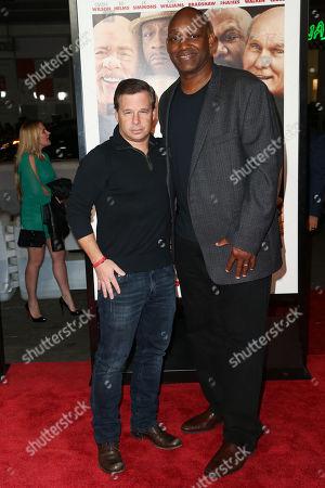 Andrew Kosove and Broderick Johnson