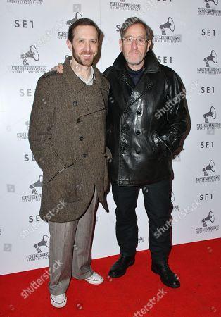 Tim Downie, Michael Smiley