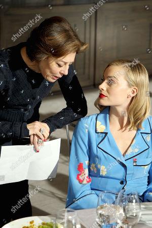 Peggy Siegal, Margot Robbie