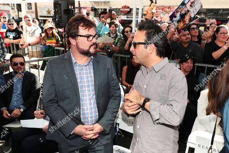 Jack Black and Jake Kasdan, Writer/Director