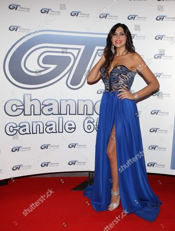 Editorial image of GT Channel Launch, Naples, Italy - 13 Dec 2017