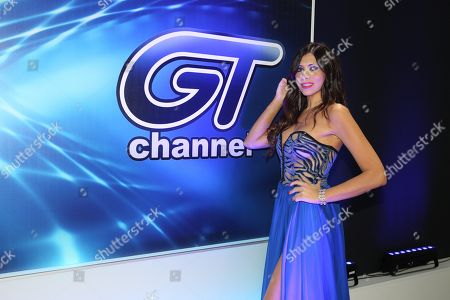 Editorial photo of GT Channel Launch, Naples, Italy - 13 Dec 2017