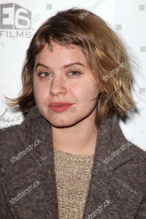 Emily Althaus