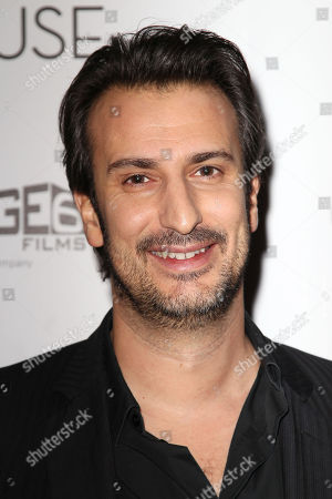 Stock Photo of Gilles Paquet-Brenner (Director)