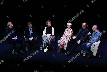 Christian Blauvelt, Paul Thomas Anderson, Vicky Krieps, Lesley Manville, Mark Bridges, Daniel Day-Lewis