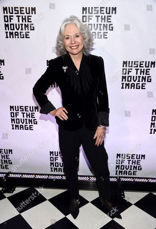 Actress Kathryn Leigh Scott attends Museum of the Moving Image Salute to Annette Bening at 583 Park Avenue, in New York