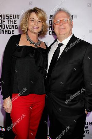 Elizabeth Springer and Gary Springer