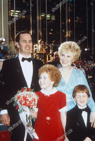 AILEEN QUINN AND FAMILY