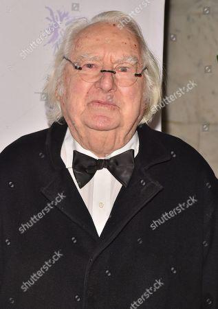 Stock Photo of Richard Meier