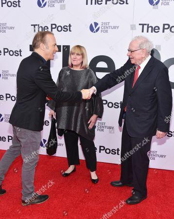 Editorial photo of 'The Post' film premiere, Arrivals, Washington DC, USA - 14 Dec 2017