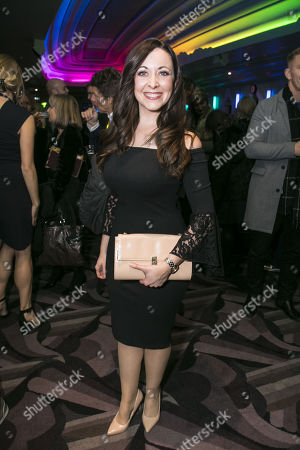 Stock Image of Sarah Earnshaw (Jennifer Lore)