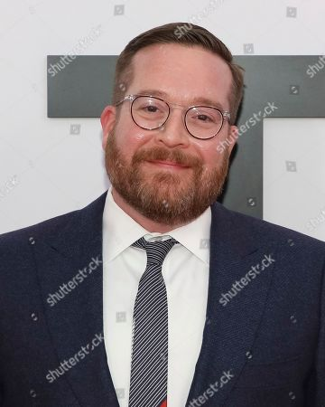 Editorial image of 'The Post' film premiere, Washington DC, USA - 14 Dec 2017