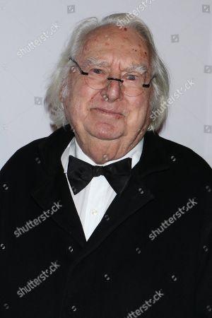 Stock Image of Richard Meier