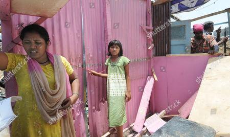 Stock Image of Rubina Ali Qureshi