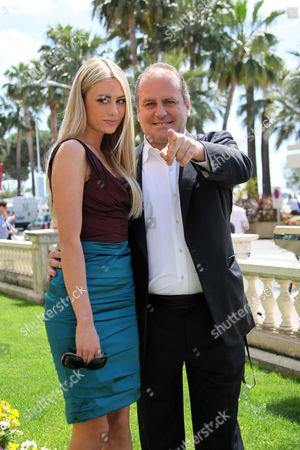 Martina Stella and Pascal Vicedomini