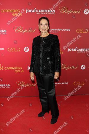Editorial picture of 23. Jose Carreras Gala, Munich, Germany - 14 Dec 2017