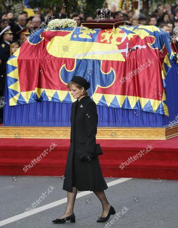 Princess Margareta of Romania