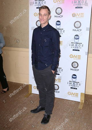 Editorial image of 49th NAACP Image Awards Nominees' Luncheon, Beverly Hills, USA - 16 Dec 2017