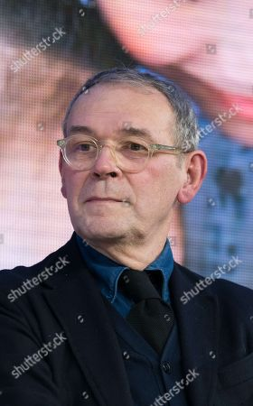 Stock Image of Jean-Jacques Aillagon
