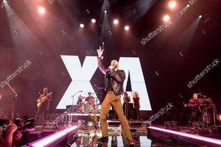 X Ambassadors - Noah Feldshuh, Adam Levin, Sam Harris and Casey Harris