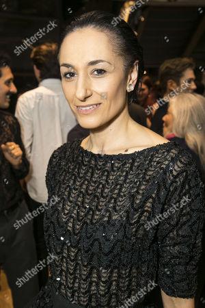 Michela Meazza (Sybil)