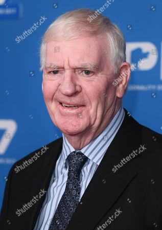 Stock Picture of Lawrie McMenemy