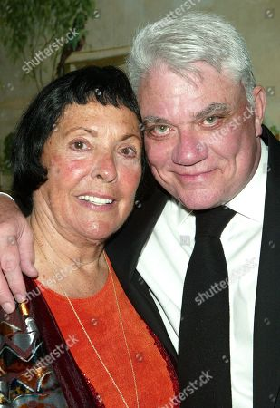 Keely Smith & Rex Reed