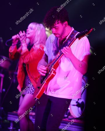 Paramore - Hayley Williams, Taylor York