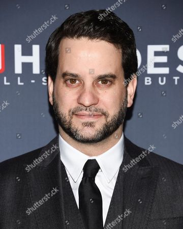 Actor Michael Nathanson attends the 11th annual CNN Heroes: An All-Star Tribute at the American Museum of Natural History, in New York